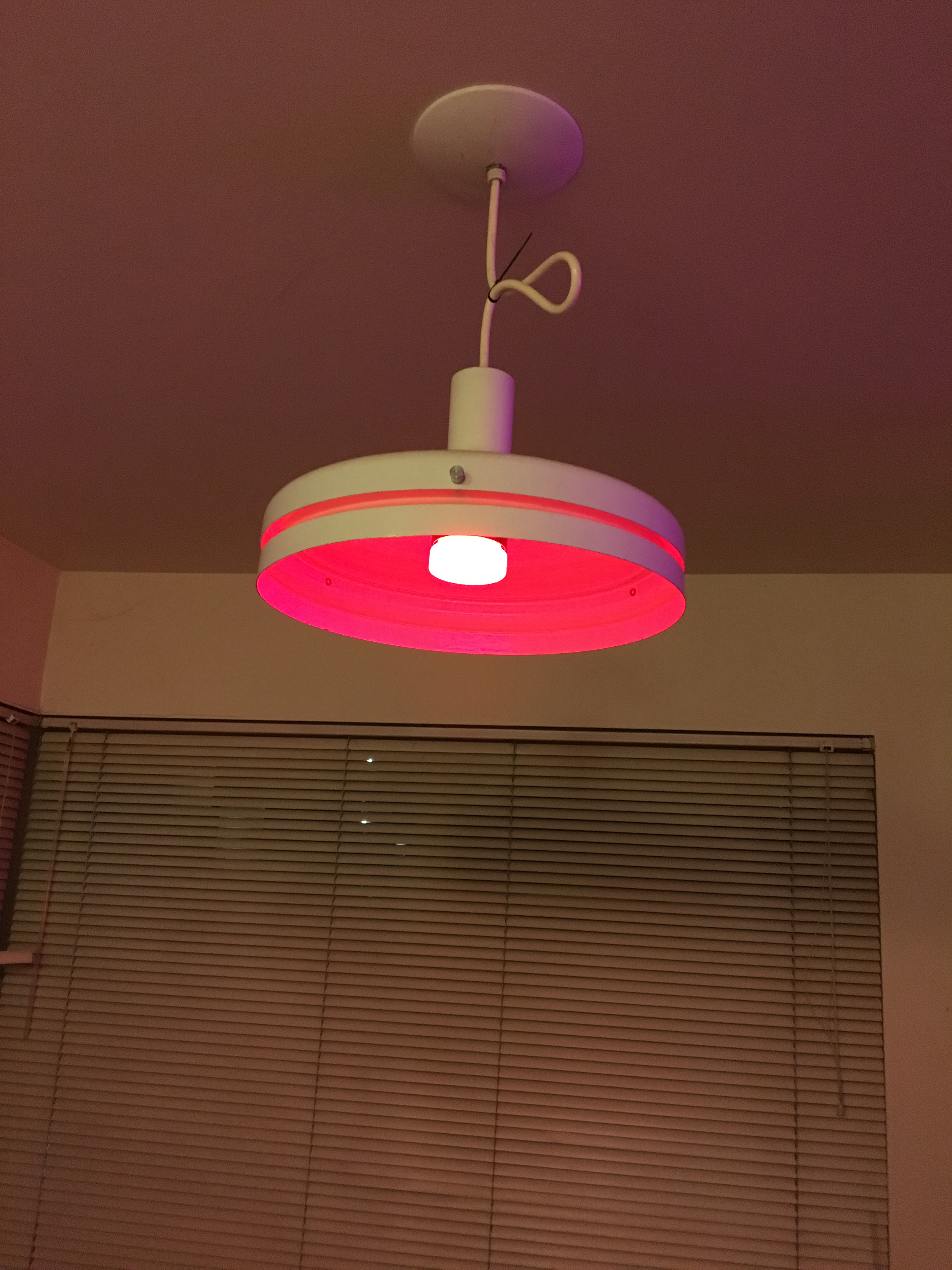 Where Are Your Lifx I Have One In An Ikea Lamp Lifx